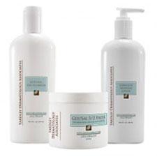 Clear Skin Regimen