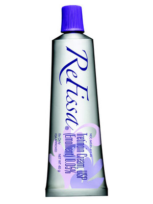 Refissa Tretinoin Cream 0.05%