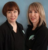 Tracy-and-Barb-aestheticians