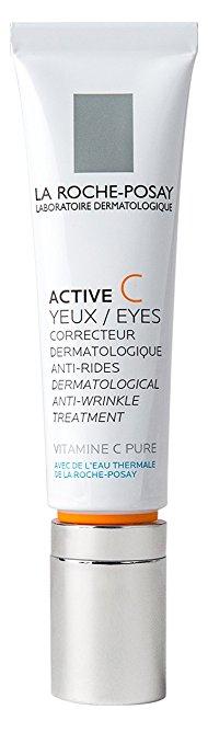 Active C Eyes