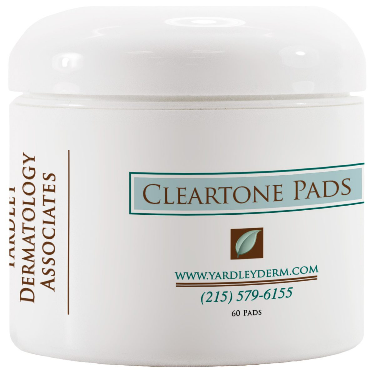 cleartone-pads