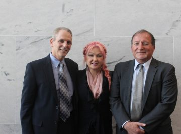 dr-richard-fried-and-cyndi-lauper-psoriasis