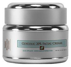 glycolic-20%-facial-cream