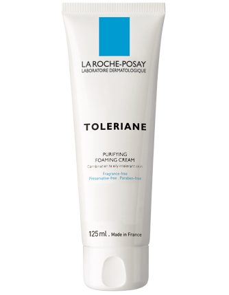 Toleriane Foaming Cleanser