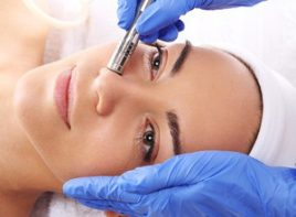 microdermabrasion treatment Yardley Dermotology