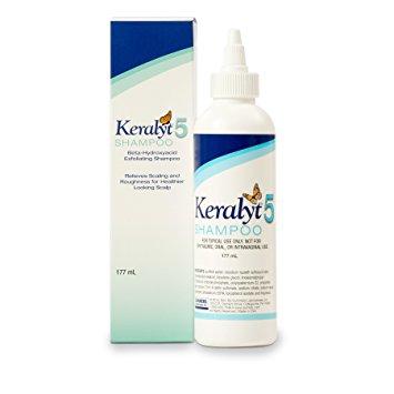 Keralyt5 Shampoo